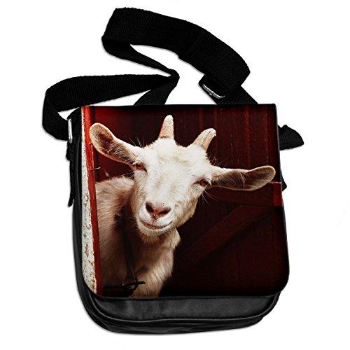 132 Goat Animal 132 Bag Shoulder Animal Bag Bag Animal Shoulder Goat Shoulder Goat HSAHTq7