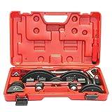 90 Degree Copper Pipe Multi Bender Kit Tube Bender 1/4 5/16 3/8 1/2 5/8 3/4 7/8 Inch