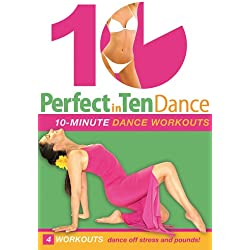 Perfect in Ten: Dance, with Ayshe - Dance fitness classes, Dance workout, World dance instruction