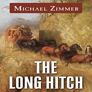 The Long Hitch Audiobook