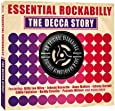 Essential Rockabilly: The Decca Story