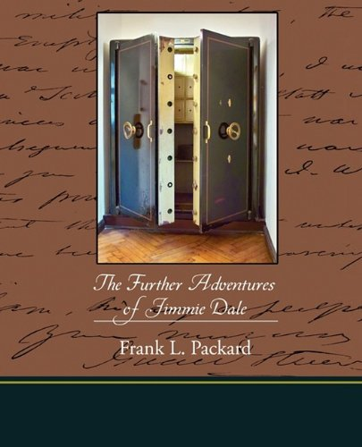 Download The Further Adventures of Jimmie Dale pdf epub