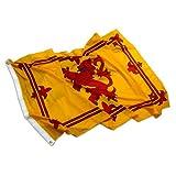 Royal Flag Scotland Rampant Lion Flag 3 X 5 New 3X5 Foot Banner