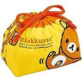 オーエスケー リラックマ(NO.3) 巾着弁当袋 KB-1