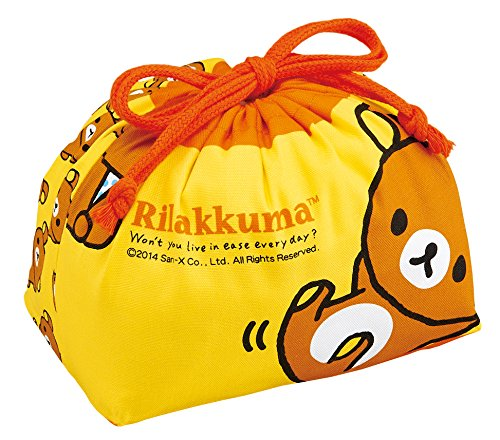 Rilakkuma (NO.3) purse lunch bag KB-1 by OSK
