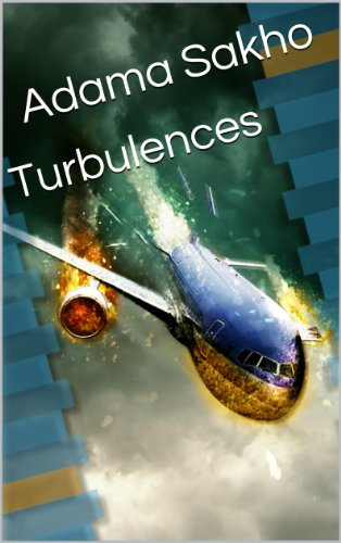 Turbulences (Collection Marlowe t. 2) (French - Adamas Collection