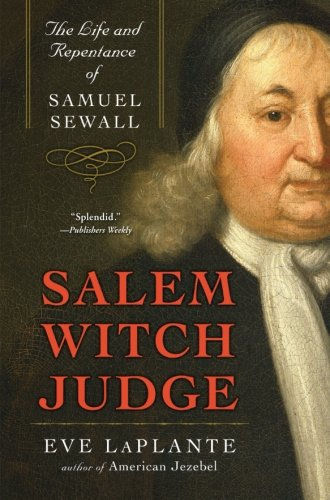 Halloween Salem Mass (Salem Witch Judge: The Life and Repentance of Samuel Sewall)
