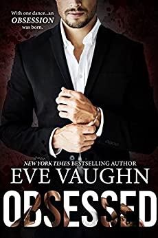 Obsessed by [Vaughn, Eve]
