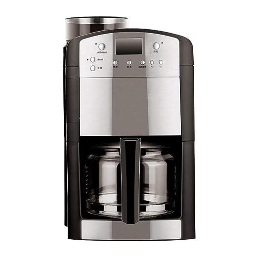 inteligente automática Cafetera, completa Cafetera ...