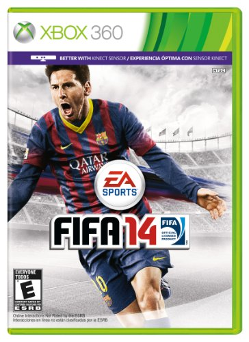 FIFA 14 - Xbox 360 (Fifa Games)