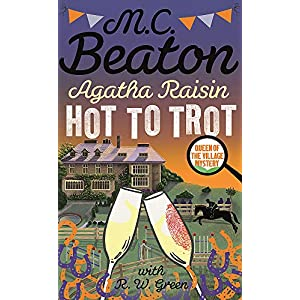 Agatha Raisin: Hot to Trot