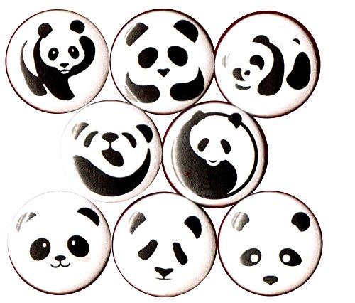 PANDA BEAR 8 NEW 1