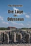 Die Lüge Des Odysseus (German Edition)