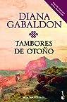 Tambores de otoño par Gabaldon