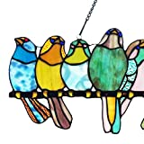 River of Goods Birds on a Wire