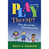 Play Therapy Book & DVD Bundle: Play Therapy: The Art of the Relationship (Volume 2)