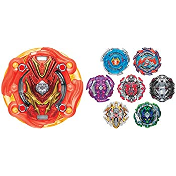 Gaia Dragoon Around Hunter/' Burst Rise Beyblade BOOSTER B-146 02 USA SELLER!