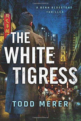 The White Tigress