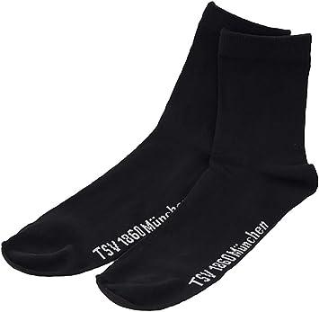 Gr/ö/ße:35-38 TSV 1860 M/ünchen Businesssocke Socken Fanartikel