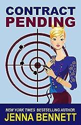 Contract Pending: #3 (Savannah Martin Mysteries)