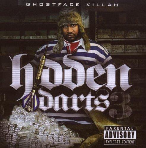 Hidden Darts 3 - Killah Album Ghostface