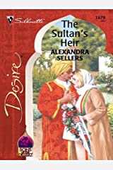 The Sultan's Heir (Sons of the Desert: The Sultans) Kindle Edition