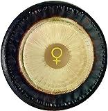 Meinl Sonic Energy G24-V Venus Planetary Tuned Gong, 24-Inch