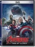 Age of Ultron: Marvel's Avengers DVD