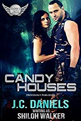 Candy Houses (Grimm's Circle Book 1)