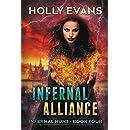 Infernal Alliance (Infernal Hunt Book 4)