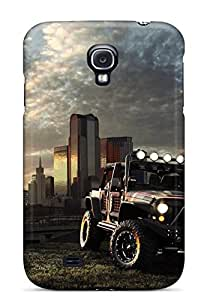 New Design Shatterproof HecvssC6781aqumW Case For Iphone 6 (military Dual Monitor ) by supermalls