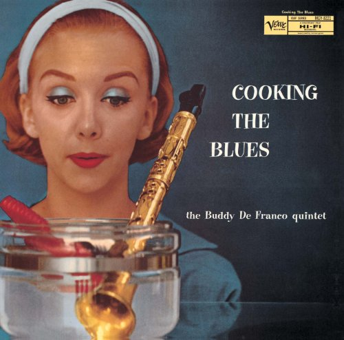 buddy defranco cooking - 1
