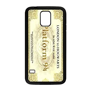 London To Hogwarts Hot Seller Stylish Hard Case For Samsung Galaxy S5
