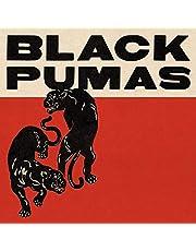 """Black Pumas (2LP Vinyl + 7"""" Vinyl Single Deluxe Edition)"""
