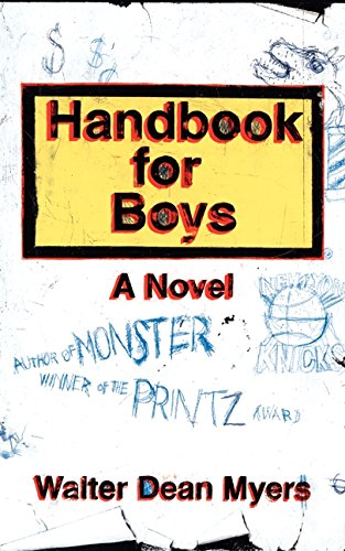 Handbook for Boys: A Novel