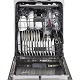 ge gdt695ssjss 24 stainless steel fully integrated dishwasher energy star