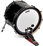#5: Evans UV EMAD Bass Drumhead, 16 inch