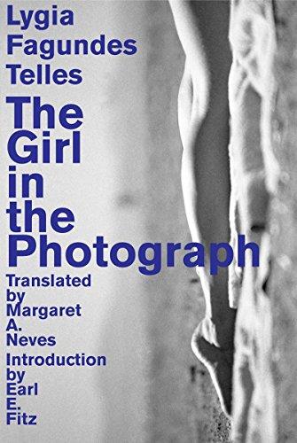 The Girl in the  Photograph (Brazilian Literature)