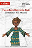 img - for Women in African History   Funmilayo Ransome-Kuti book / textbook / text book