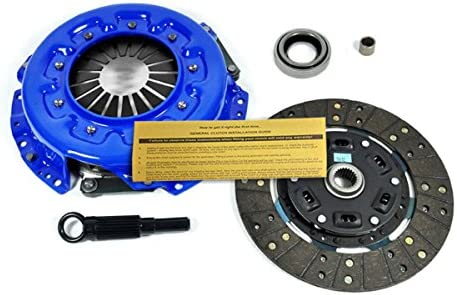 Amazon.com: EF STAGE 1 HD CLUTCH KIT for NISSAN FRONTIER/ PICKUP TRUCK/ XTERRA 2.4L 2WD 4WD: Automotive