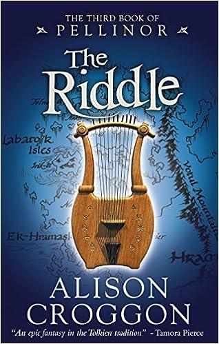 Read The Riddle (The Five Books of Pellinor) PDF, azw (Kindle), ePub, doc, mobi