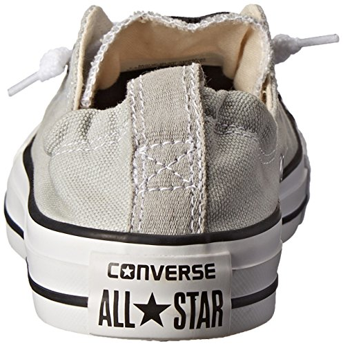 Canvas Trainers Gray Taylor Cloud Chuck Shoreline Converse Womens Slip SAWqTZ