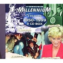 170 Hits Millennium 1950-1999