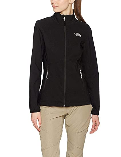 The North Face Nimble Chaqueta, Mujer, TNF Negro, XS