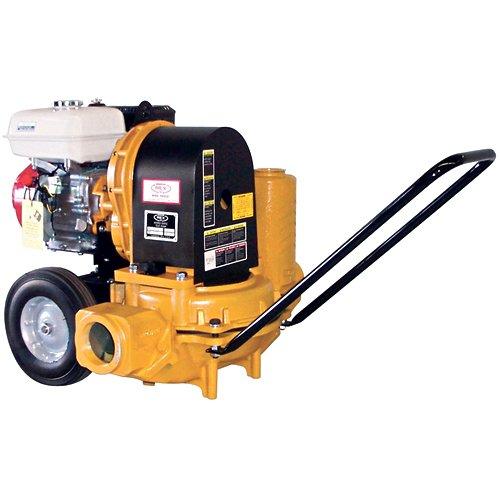 Wheeler Rex 56310 Mudsucker Diaphragm Pump, 3