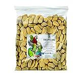 Tropican Lifetime Formula Maintenance Parrot Food Sticks, 20-Pound