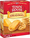 Keebler, Town House Original Crackers, 13.8 oz