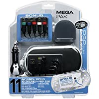 Mad Catz PSP Slim Mega Pack (PSP)