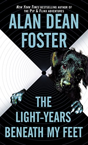 The Light-years Beneath My Feet (The Taken Trilogy)