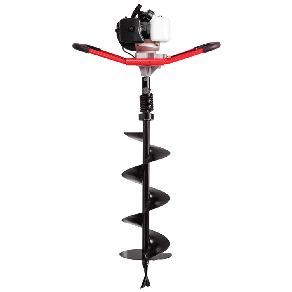 Southland SEA438 One Man Earth Auger with 43cc, 2 Cycle, Full Crankshaft Engine by Southland Outdoor Power Equipment